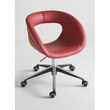 alt= silla MOEMA O5R tapizada