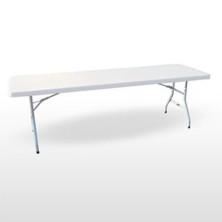 mesa catering rectangular 200x90x72