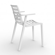 alt= silla SLATKAT con brazos
