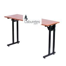 mesa plegable conferencias rectangular LILLE