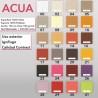 Taburete de anea PAMPLONA Ref. 266 - Telas para tapizar el asiento