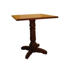 mesa de madera VILLENA ref. 748