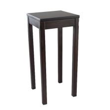 Ref. 726 mesa alta de madera LORCA