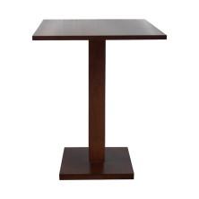 alt= mesa Alta de madera NERJA Ref. 852