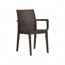 sillón rattan TORRENTE