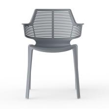 sillón con brazos IKONA
