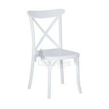 silla REINA de plástico|Decoración para restaurante, bar y cafeteria.