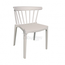 silla FLORENCIA de plástico|Expertos en mobiliario para cafetería