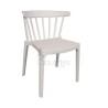 alt= silla FLORENCIA de plástico
